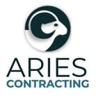 Aries-Contracting-Logo