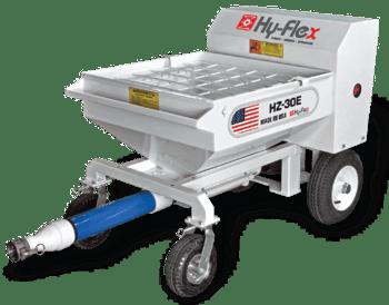 HZ-30E-Hy-Flex-Pump