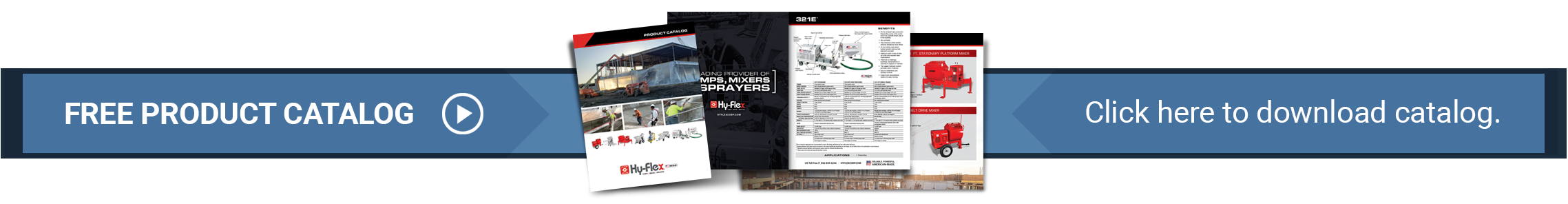 Hy-Flex 2020 Product Catalog