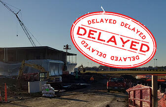 COVID-19 Industrial Project Delays