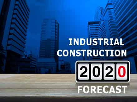 2020 Forecast Industrial Construction