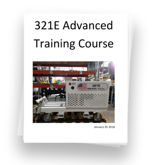 321E training