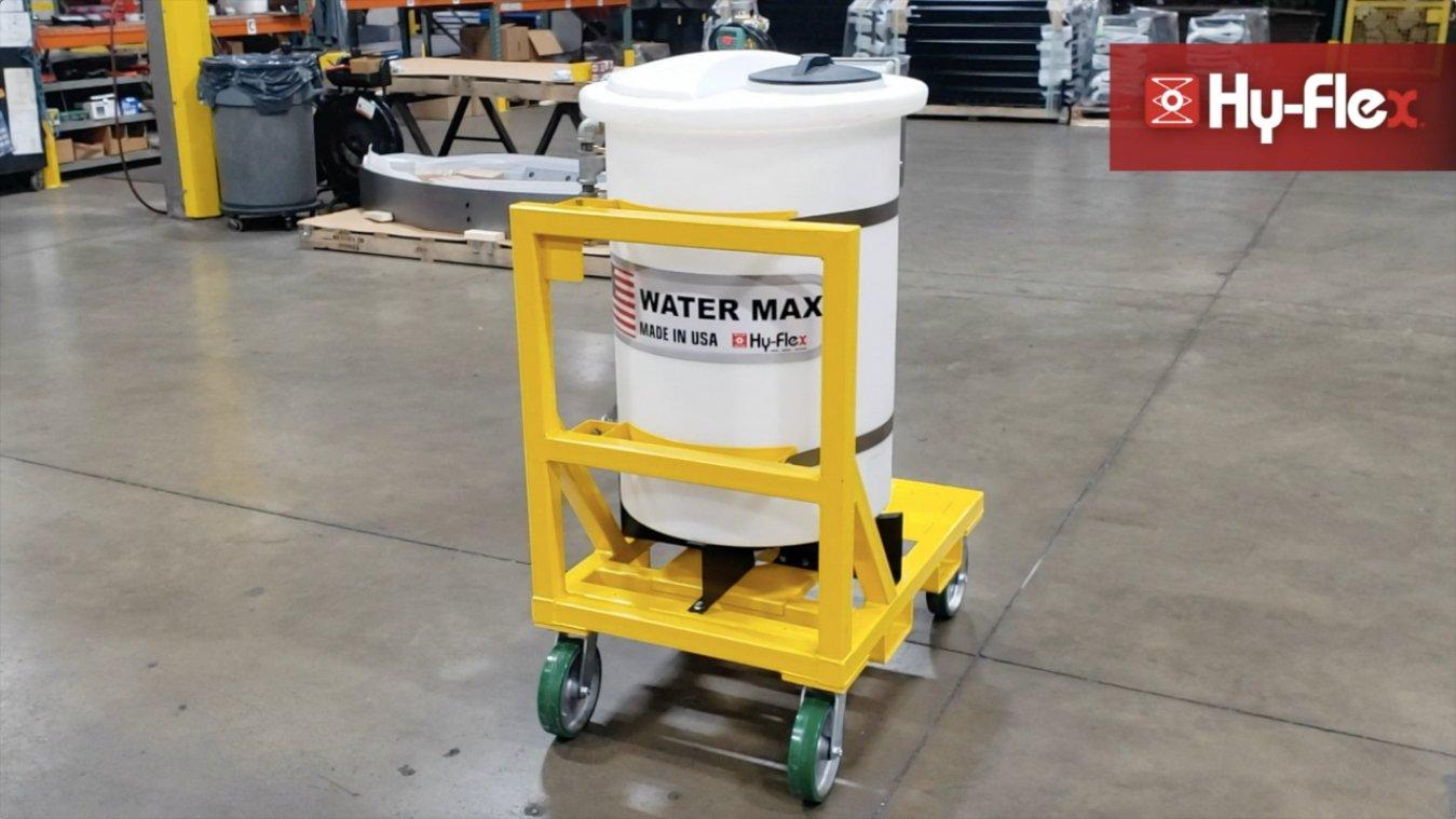 HyFlex WaterMax Water Measurement System