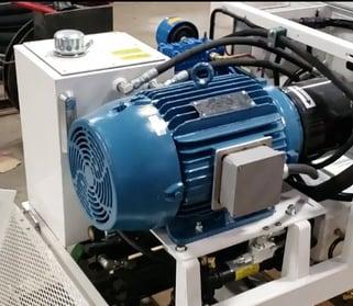 winterize-hydraulic-321E-standard